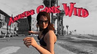 GTA V Movie Ep. 4 Amanda Gone Wild!