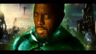 Зеленый Фонарь 2 Трейлер