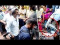 Crew member dies in Kaala shooting spot  Rajinikanth Huma Qureshi  Latest Tamil Cinema News