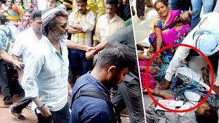 Crew member dies in Kaala shooting spot | Rajinikanth, Huma Qureshi | Latest Tamil Cinema News