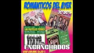 ROMANTICOS DEL AYER 70