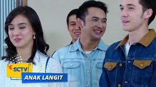 Highlight Anak Langit - Episode 721 dan 722