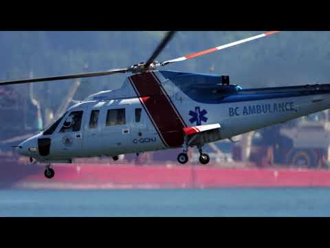 Air ambulance patients in jeopardy after Transport Canada snafu