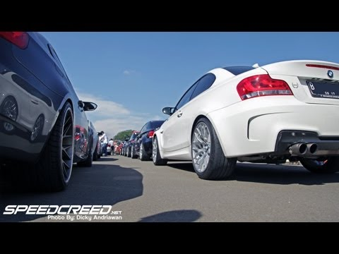 Speed Creed: MOCI's Bimmerfest 2012 Coverage (Bogor, Indonesia)