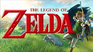5 Hours of The Legend of Zelda Music