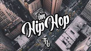 """90s Old School Boom Bap Beat / Rap Hip Hop Instrumental / """"I´M HIP HOP """"/ Prod. Tony Hop Beats"""