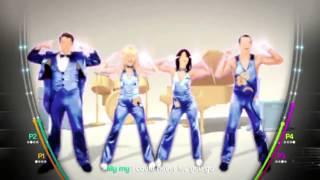 ABBA You Can Dance - Gameplay #6 - Mamma Mia