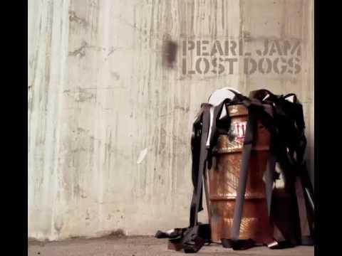 Pearl Jam - Lost Dogs [full album] CD2