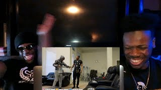 DONT PANIC I LOST MY SNAKE PRANK ON ARMON AND TREY REACTION