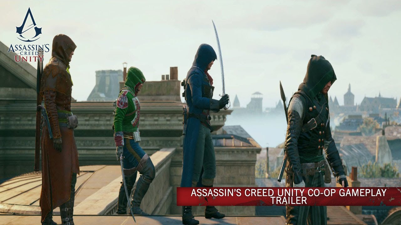 Ubisoft working to fix game-breaking Assassin s Creed Unity bugs