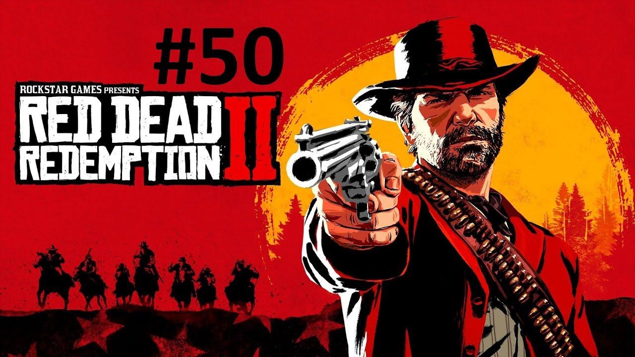 MARKO DRAGIC! - Red Dead Redemption 2 PT50