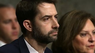 Cotton: photo scandal might get bigger