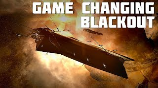 EVE Online   The Blackout That Could Change The Game For Thousands Of Players