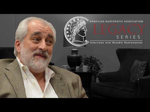 ANA Legacy Series - Fred Weinberg