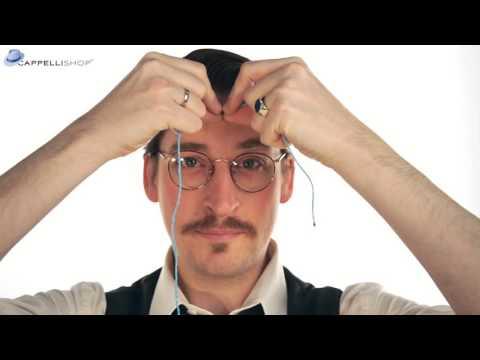 Cappelli – Come calcolare la taglia perfetta! | Cappellishop.it