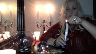Приворот по фотографии на свечах(Приворот на расстояниие по фото делает колдунья Полина Московская. Обращайтесь по телефону:+79651634861., 2015-09-11T20:51:58.000Z)