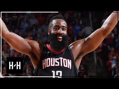 Detroit Pistons vs Houston Rockets - Highlights   March 22, 2018   2017-18 NBA Season