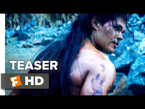 Samson Teaser Trailer (2018) | Movieclips Indie