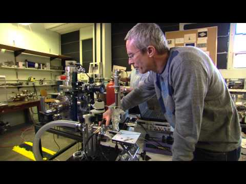 Center for Biology with X-Ray Free Electron Lasers (BioXFEL) - Understanding Molecular Machines