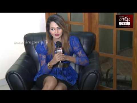 Hiru Gossip Exclusive Interview With Amaya Adikari
