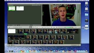How To Bleep and Blur Things in iMovie