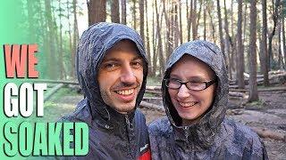Moochdocking and Making Friends - Yosemite Falls & Bridalveil Fall - RV Life