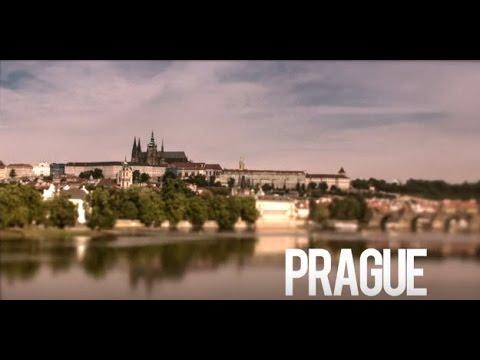 72 Hours in Prague