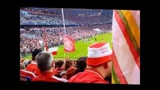 Download Video FC Bayern - VFL Wolfsburg 22.8.14 Scorefor: