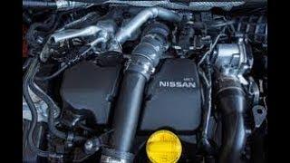 Changement Courroie de Distribution NISSAN QASHQAI 1.5 dci