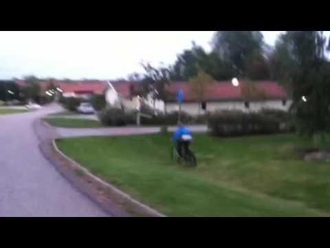 Kort Cykel Klipp Youtube