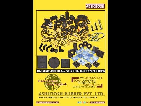E-Profile of Ashutosh Rubber Pvt Ltd