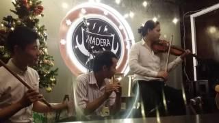Thần thoại sáo trúc & violin