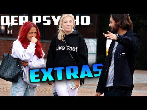 Der Psycho EXTRAS