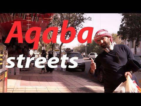 Aqaba traffic, Streets of Aqaba, Jordan, Aqaba life  #StreetLife