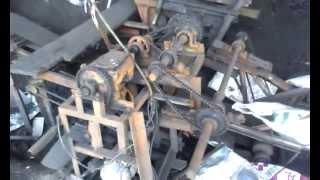 Repeat youtube video charcoal เครื่องอัดก้อนถ่านฝีมือลุงอารี