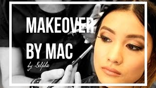 Makeover by MAC Cosmetics