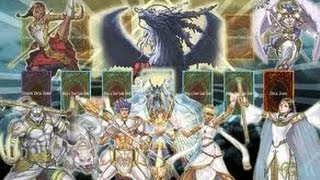 Yugioh Lightsworn Deck Profile February 2014