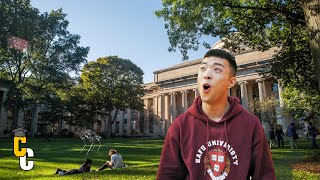 What MIT Campus Looks Like Inside | MIT Campus Tour