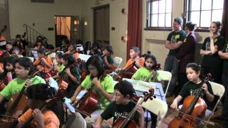 2012 Southern California Seminario - HD