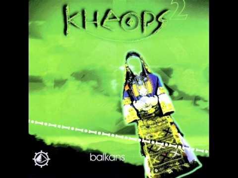 Kheops-Armenian Song