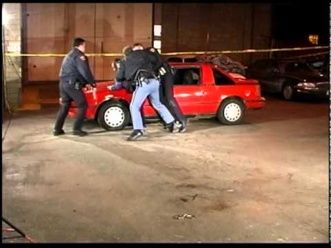 Police shoot unarmed Michael Bell in head