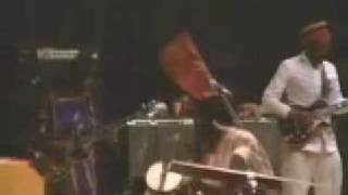 Steel Pulse - Handsworth Revolution - Live