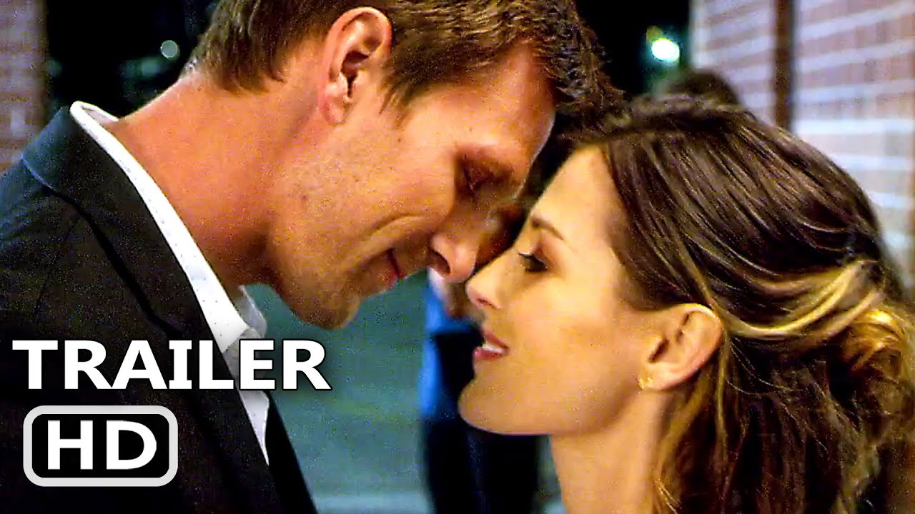 LOVE ON THE RISE Trailer 2020 Romantic Movie YouTube