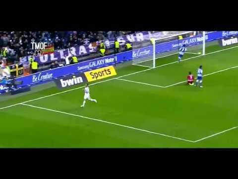 Cristiano Ronaldo - I'm Coming Home - 2012   2013 - 720p HD