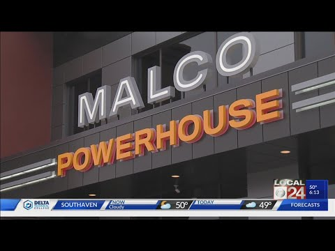 Malco's Powerhouse Cinema Grill Opens In Downtown Memphis