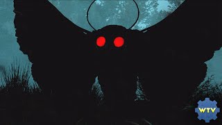 Cult of the Mothman, The Full Story - Mothman Revisited | Fallout 76