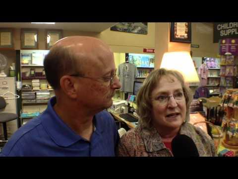 Crossroads Christian Bookstore In Springfield Sold
