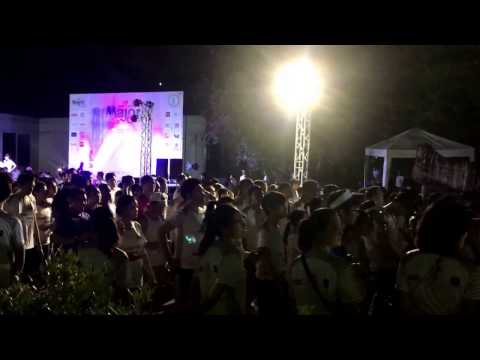 Major Mini marathon Thailand 2017