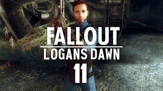 Let's Roleplay Fallout 3 Episode 11