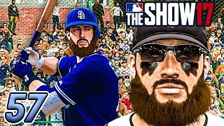 RTTS EQUIPMENT SHOPPING SPREE! - MLB The Show 17 Road to the Show Ep.57